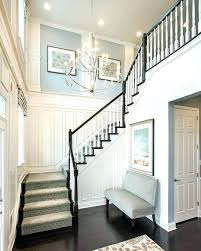 Foyer Chandelier Height 2 Story Foyer Chandelier 2 Story Entry Way Homes For Sale 2 Story