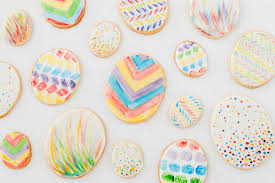 Easter Cake Edible Decorations by 15 Adorable Easter Cookie Decorating Ideas
