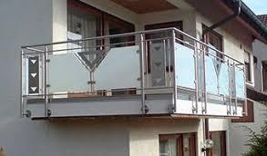 balkongeländer aus edelstahl - Balkon Edelstahlgel Nder
