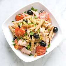 delallo gluten free pasta whole grain rice penne rigate