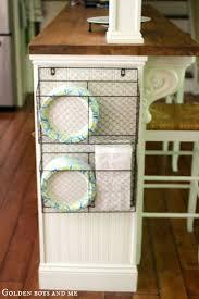 20 kitchen diy ideas you must love countertop storage and diy ideas 20 kitchen diy ideas you must love
