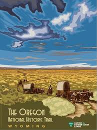 Wyoming travel management company images 119 best historic trails in wy images oregon trail jpg