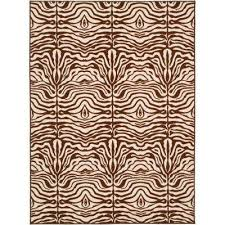 Safavieh Leopard Rug Safavieh Animal Print Area Rugs Rugs The Home Depot