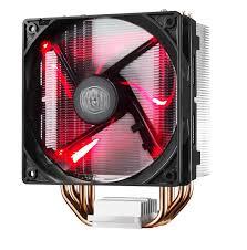 cooler master cpu fan amazon com cooler master rr 212l 16pr r1 hyper 212 led cpu cooler