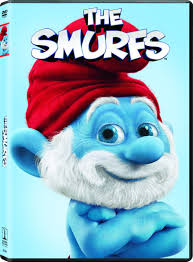 the smurfs the smurfs dvd release date december 2 2011