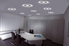 Fluorescent Ceiling Light Smart Ideas Office Lighting Ideas Creative Lighting Ideas Office