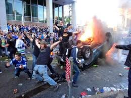 my annual canucks choke post and some vancouver riot commentary