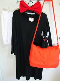 Studio Ghibli Halloween Costumes 25 Kiki Cosplay Ideas Kiki U0027s Delivery Service