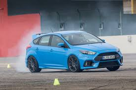 ford focus ford focus rs the wild one the citizen
