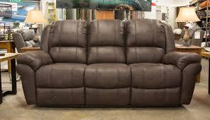 Reclining Sofa Microfiber by 1999 Reclining Sofa In Dark Chocolate Microfiber