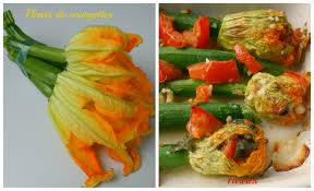 comment cuisiner les fleurs de courgettes fleurs de courgettes farcies cooking