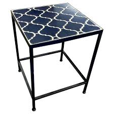 Patio Accent Table Target Outdoor Table 8libre