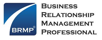 business relationship management professional brmp brm institute