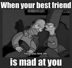Why You No Love Me Meme - you know you love me dailypicdump