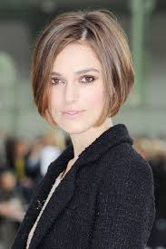 chanel haircuts most popular short haircuts of hollywood celebrities
