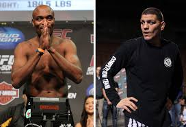 Anderson Silva Meme - nick diaz vs anderson silva for the ufc 183 sports and ufc