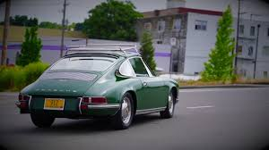 outlaw porsche 912 1969 porsche 912 driving youtube