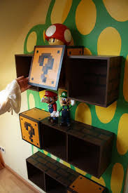 Video Game Home Decor by 78 Best Mario Images On Pinterest Super Mario Bros Videogames