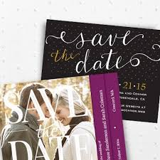 save the dates magnets save the date cards magnets and postcards vistaprint