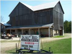 Buds Auction Barn Sure Bid Auction Services Home