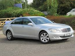 used mercedes benz s class manual for sale motors co uk