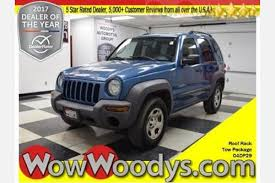 2004 jeep liberty mileage used jeep liberty for sale in kansas city mo edmunds
