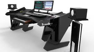 Line Desk Pro Line Series Studiodesk