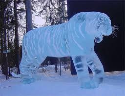 imagenes hermosas y unicas esculturas de hielo hermosas y únicas en todo el mundo snow sculptures