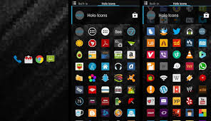 15 best free icon packs for android the android soul