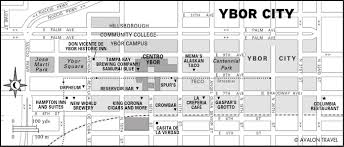 Tampa Florida Usa Map by Florida Travel Maps Including The Florida Keys Ybor City Tampa