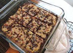 german chocolate brownies recipe almond flour brownies german