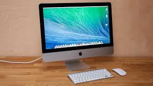 Desk Top Computer Reviews Apple Imac 21 5 Inch 2014 Review Cnet
