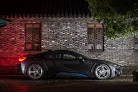 Bmw I8 Modified - energy motor sport evo bmw i8 lr edition