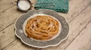 pancake mix funnel cake recipe tastemade