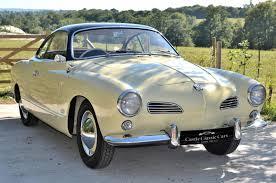 volkswagen karmann 1963 vw karmann ghia u2013 rare original right hand drive car for