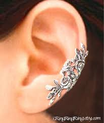 ear cuff earrings best 25 ear cuff earrings ideas on piercings on ear