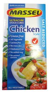 gluten free cubes massel gluten free salt reduced ultracube bouillon