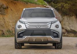 mitsubishi sports car 2018 2017 mitsubishi pajero review release date and price http www