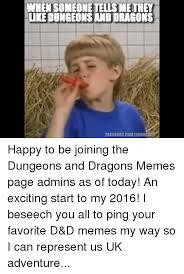 D And D Memes - 25 best memes about d d memes d d memes