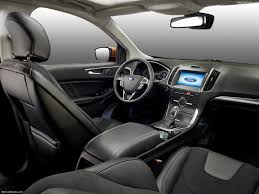 cars ford 2017 ford edge eu 2017 picture 26 of 26