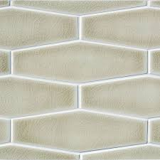 Best Tile Backsplash Images On Pinterest Backsplash - Crackle tile backsplash