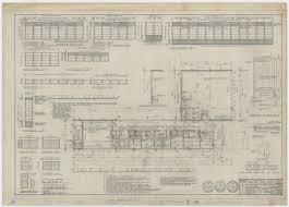 library of congress floor plan elementary building fort stockton texas floor plan the