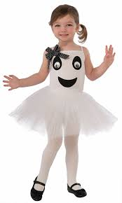 amazon com forum novelties toddler boo tiful ballerina costume
