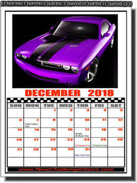 dodge challenger calendar dodge challenger calendar color photos pictures