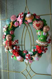 felt christmas 25 unique felt christmas ideas on felt christmas