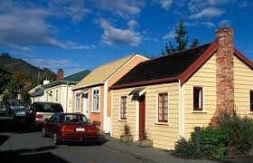 Cottages In New Zealand by South Street Cottages U2013 Nelson Places U2013 Te Ara Encyclopedia Of New