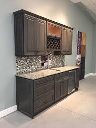 B Jorgensen Co Cabinets Reviews Kensington Mist Raised Panel Full Overlay Cabinets Yelp