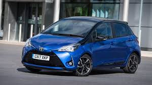 toyota yaris facelift 2017 review by car magazine
