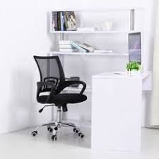 Upholstered Swivel Desk Chair by 360 Swivel Ergonomic Upholstered Task Office Chair With Arms