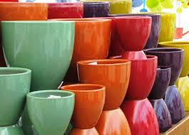 Ceramic Garden Spheres Michael Carr Designs Bfg Supply